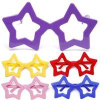 Óculos Estrela sem Lente c/ 10 unidades