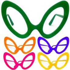fe9d4f4f74842 Óculos E.T Colorido sem Lente 10 Unidades