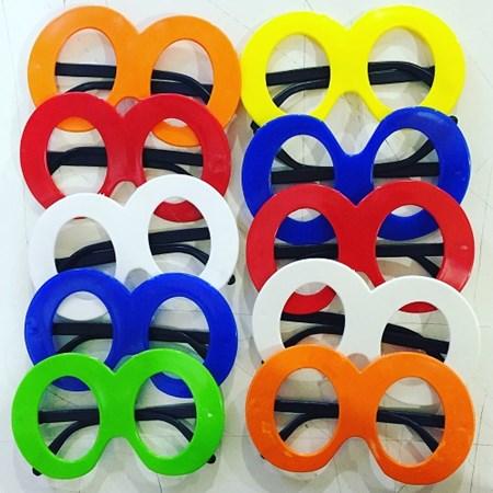 Óculos Zóião c/ 10 unidades