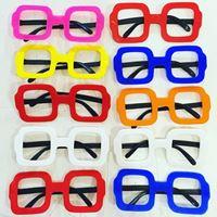 Óculos Quadrado c/10 unidades