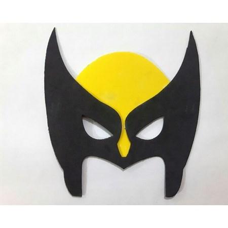 Mascara Wolverine c/ 4 Unidades