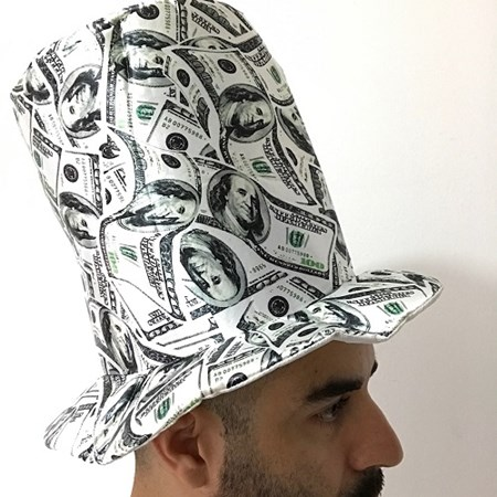 Cartola Dolar