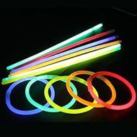 Pulseira Neon c/ 100
