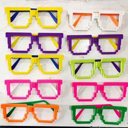 Oculos Atari c/ 10 unidades