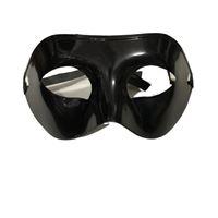 Mascara Preta do Noivo